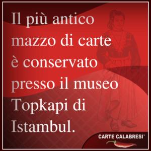 Carte Calabresi