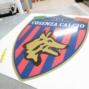 PVC - Cosenza Calcio