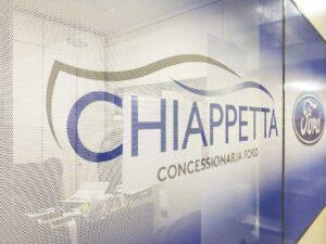 Chiappetta - OneWay