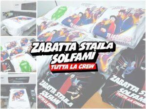 Zabatta-Banner