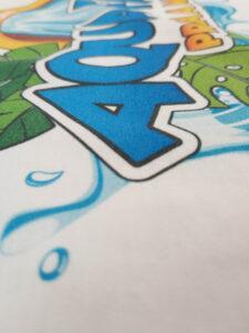 AquaFans - T-Shirt