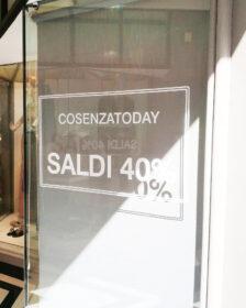 Saldi - Orrico - Corso Mazzini