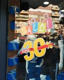 Saldi - SportGadget
