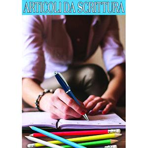 ARTICOLI DA SCRITTURA