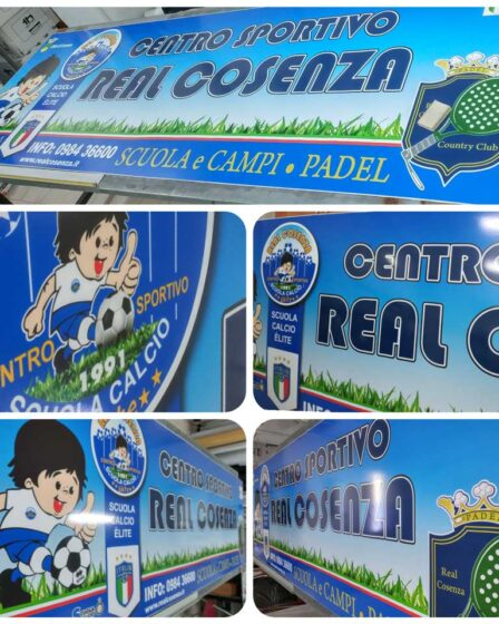 Real Cosenza